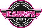 Kaspa's Desserts Ltd