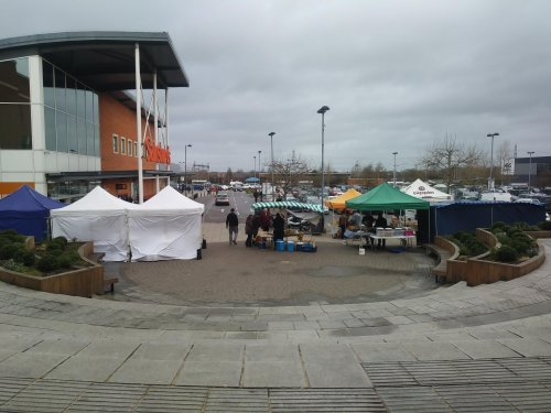 Thames Valley Farmers' Market